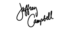 Jeffrey Campbell Fashion and Blog Writer